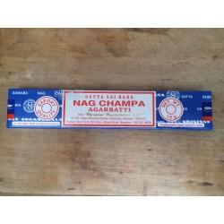 Encens au Nag Champa